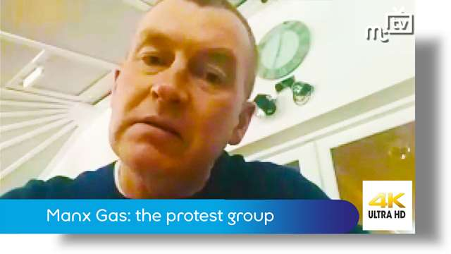 Preview of - Manx Gas: the protest group