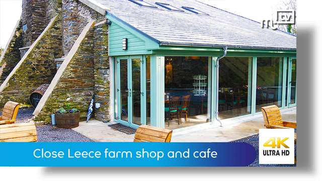 Preview of - Manx produce at new farm shop and cafe