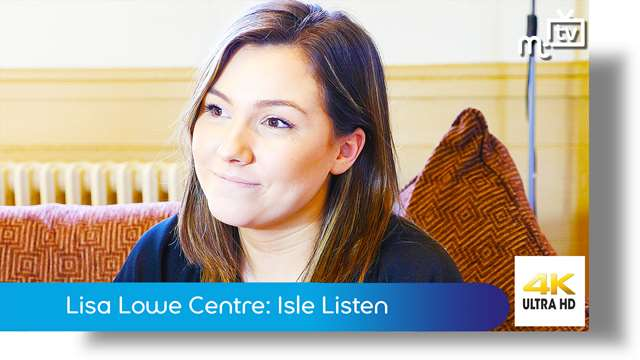 Preview of - Lisa Lowe Centre: Isle listen