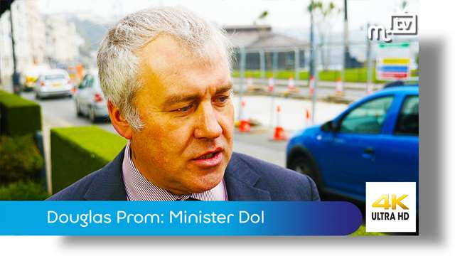 Preview of - Douglas prom: DoI Minister