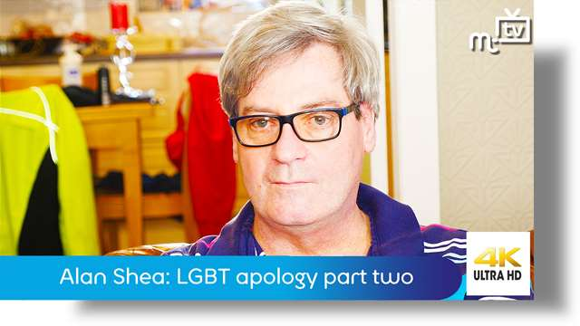 Preview of - Alan Shea: LGBT apology (2)