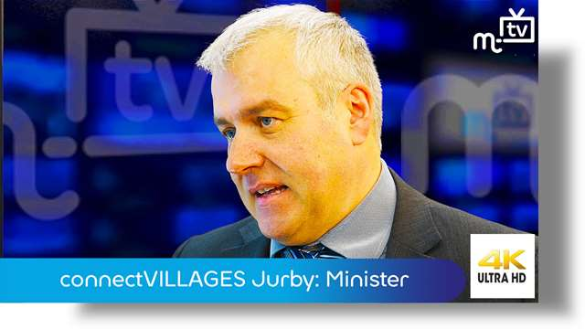 Preview of - connectVILLAGES Jurby: Minister
