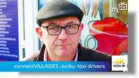 connectVILLAGES Jurby: taxi drivers