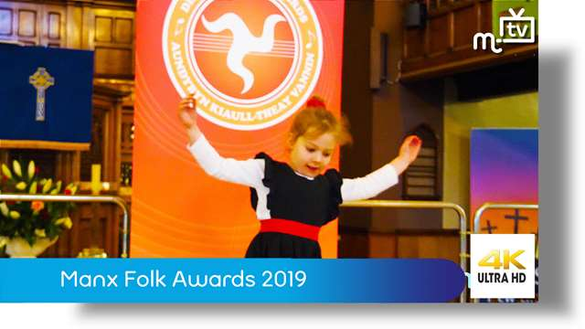 Preview of - Manx Folk Awards 2019