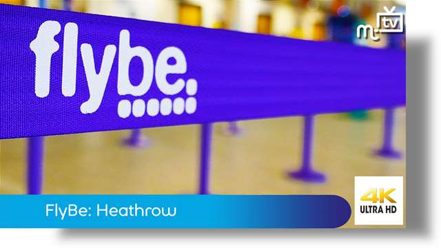 Preview of - Flybe: Heathrow