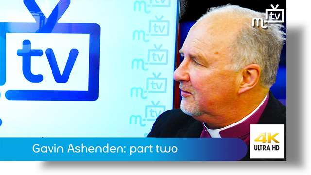 Preview of - Bishop Gavin Ashenden (2)