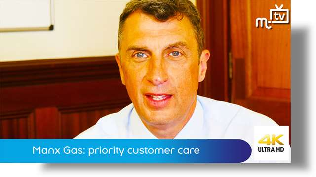 Preview of - Manx Gas: priority customer care programme