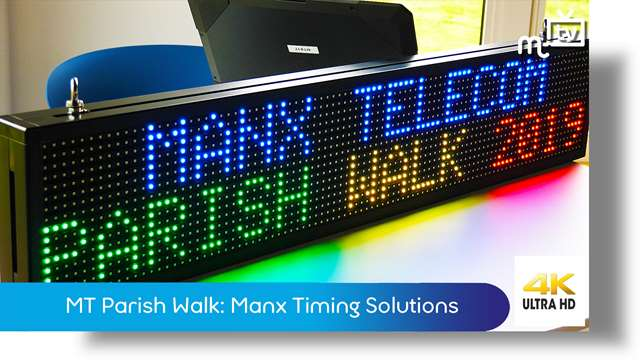 Preview of - MT Parish Walk 2019: Manx Timing Solutions