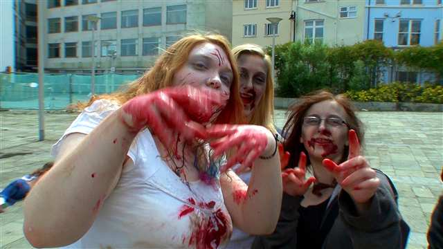 Preview of - Zombie Walk