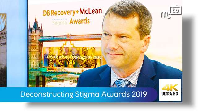 Preview of - DB Recovery+ McLean Deconstructing Stigma Awards 2019