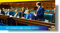 Q7: Clatterbridge Cancer Centre