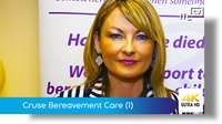 Cruse Bereavement Care: Chief Operating Officer