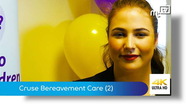 Preview of - Cruse Bereavement Care: Emilia Stringer