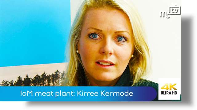 Preview of - Isle of Man meat plant: Kirree Kermode
