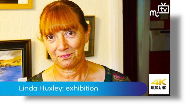 Preview of - Linda Huxley: exhibition