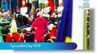 Tynwald Day 1979