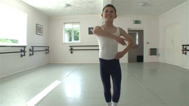 Preview of - New Billy Elliot