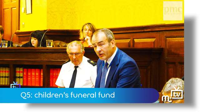 Preview of - Q5: children's funeral fund