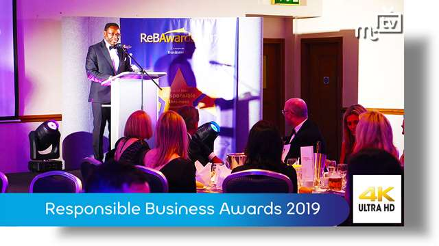 Preview of - Responsible Business Awards 2019