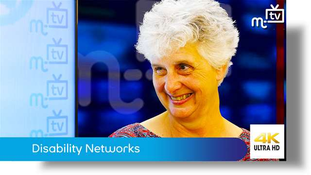 Preview of - Disability Networks.