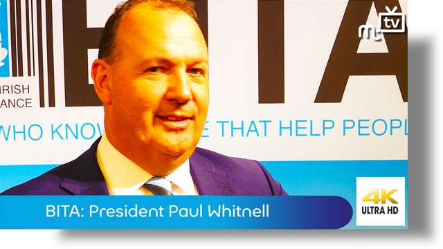 Preview of - British Irish Trading Alliance: Paul Whitnell