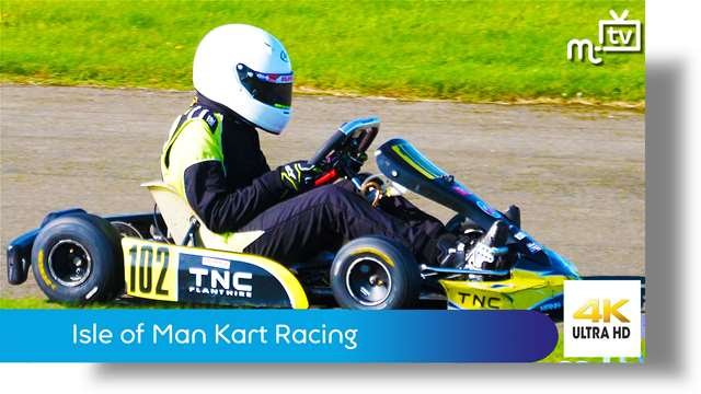Preview of - Isle of Man Kart Racing
