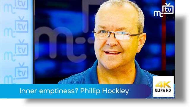 Preview of - Inner emptiness? Phillip Hockley