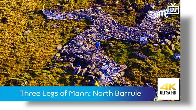 Preview of - Three Legs of Man: North Barrule