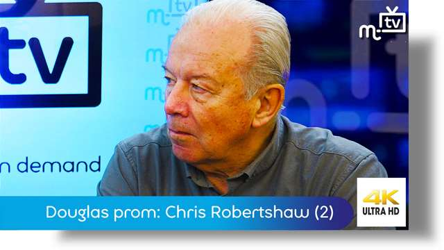 Preview of - Douglas prom: Chris Robertshaw (2)