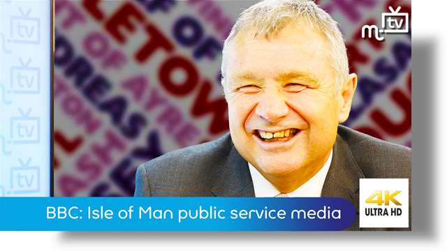Preview of - BBC: Isle of Man public service media