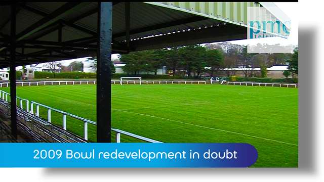 Preview of - 2009 Bowl redevelopment in doubt