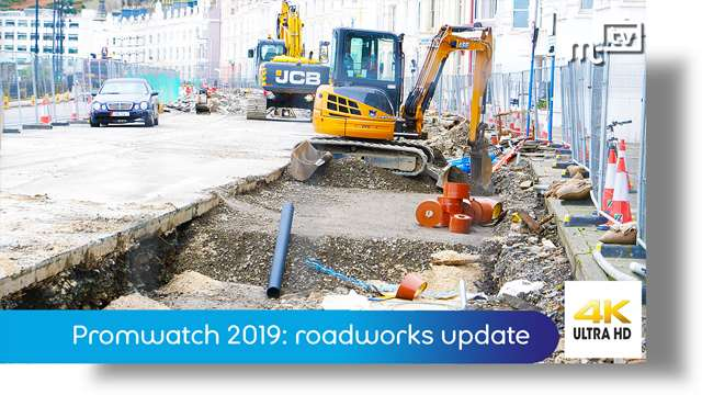 Preview of - Promwatch 2019: November roadworks update