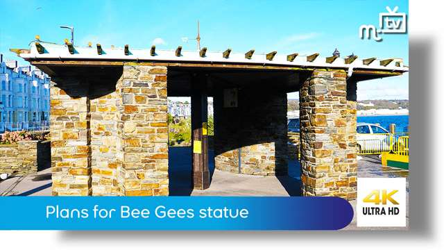 Preview of - Plans for Bee Gees statue