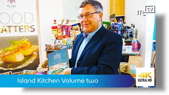 Preview of - Island Kitchen Volume two