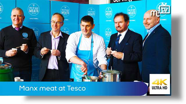 Preview of - Manx meat at Tesco