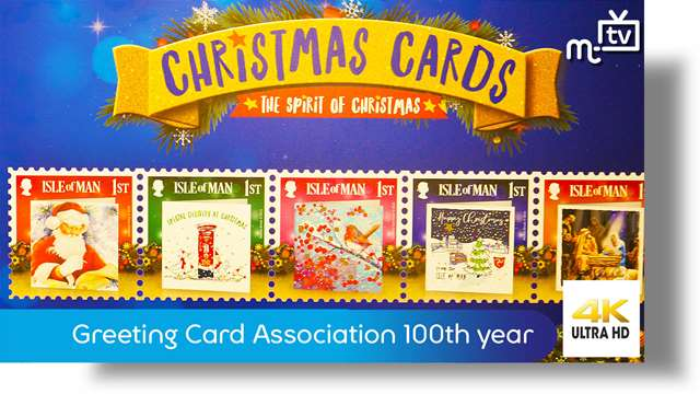 Preview of - 100th anniversary of the Greeting Card Association