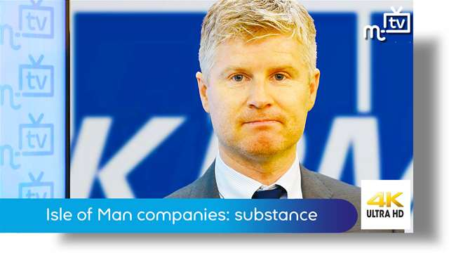 Preview of - Isle of Man companies: substance requirements