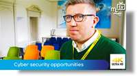 Cyber security opportunities