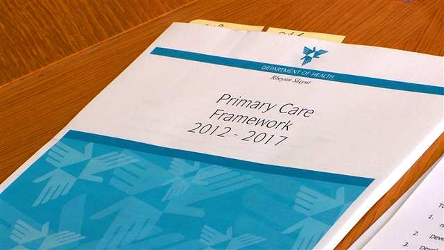 Preview of - Primary Care update