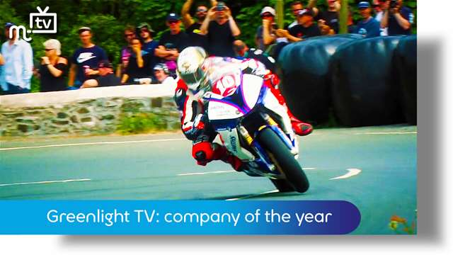 Preview of - Greenlight TV named production company of the year