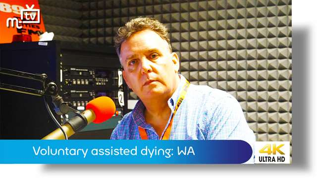 Preview of - Voluntary assisted dying: Western Australia