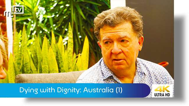 Preview of - Dying with Dignity: Western Australia part one