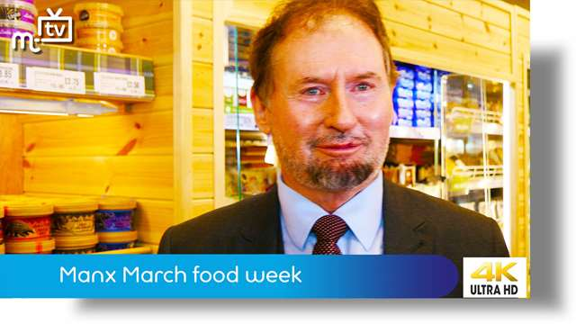 Preview of - Manx March food week