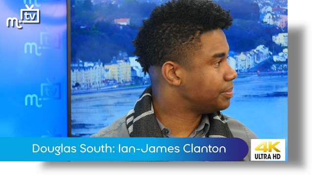 Preview of - Douglas South bye-election: Ian-James Clanton aka HM Sole