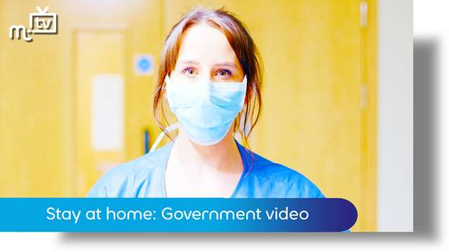 Preview of - Stay at home - Government information film