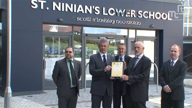 Preview of - St Ninians Lower School (1)
