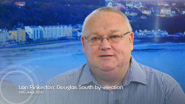 Preview of - Lon Pinkerton: Douglas South by-election