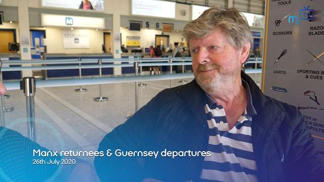 Preview of - Manx returnees & Guernsey departures