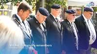 VJ day 75: Ramsey remembers