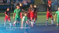 FC Isle of Man vs Guernsey FC